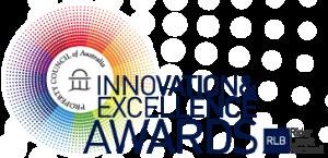 PCA award logo