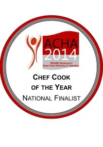 chef cook of the Year national finalists 14